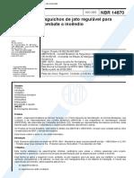 NBR 14870 - Esguichos de jato regulavel para combate a incendio.pdf
