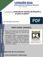 12. Rodolfo Conocc.  FLOTACION ROYAL FINAL.pdf