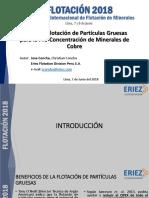 8. Jose Concha.Uso de la Flotación de Partículas Gruesas para la Pre-Concentración de Minerales de Cobre.pdf