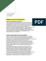 Metodos Cuantitativos Para Administracion - Hillier 3ed
