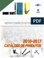 Catalago Produtos MDFER (1)