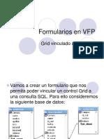 Unidad v - Ejemplos Formularios y BD Parte II 2016