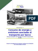 EnerTrans Consumos Barco