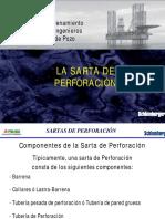 07 La Sarta de Perforación - Diseño y Selección.pdf