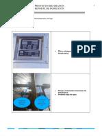 Informe Instrumento Tanque de Almacenamiento Desaireador