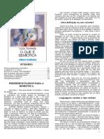 O que é semiotica - Lucia Santaella.pdf