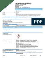 Bioxido de Carbono Praxair