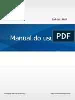 Manual - J7 Prime