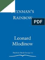 O Arco-Iris de Feynman.pt
