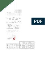 Formulas Ing 1