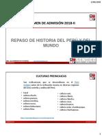 Repaso Historia Del Peru