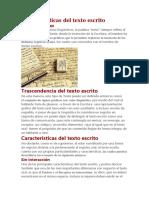 Características del texto escrito.docx