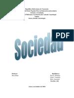 La Sociedad (3)