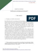 TRATADOS INTERNACIONALES. GENERALES
