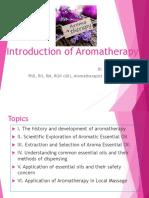 Wk 5 2018.02.07 Aromatherpy (Revised)