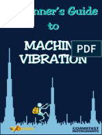 Machine Vibration a Beginners Guide
