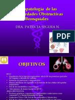 Fisiopatologia ASMA Y EPOC (2)
