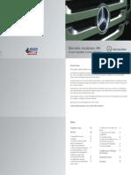 Manual Mercedes Assistance