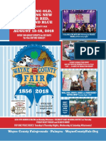 Wayne County Fair 2018