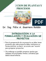 1.- Primera Clase-Int. a Formulacion de Proyectos-66