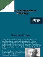 Metodo de Polya