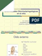 06) Enfermedades Pediatricas Orl