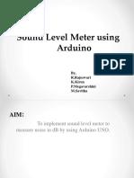 Sound Level Meter (1)