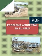 Los Problemas Ambientales de Piura
