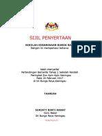 2018 Cth Sijil Penyertaan