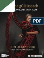 HHSI 2018 Festival Prog