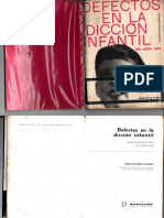 DEFECTOS DE LA DICCIÓN INFANTIL posgra.pdf
