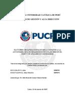 Silva Blanco Solis Valencia Factores Organizacionales Relacionados1
