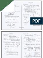 CSB _ Session 4 _ Calcul des structures élémentaires