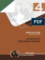 150409 Litigacion Penal