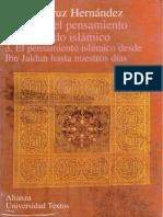 Historia del pensamiento en el mundo isamico.pdf