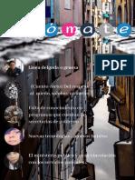Asómate digital julio 2018