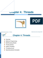 Threads in Software Engineering