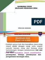 Penganggaran desa 2017.ppt