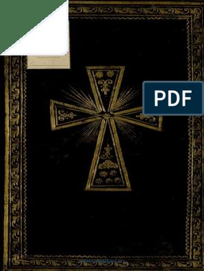 Noul Testament 1838 pdf