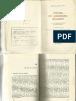 Mestres Do Passado (Mário de Andrade)
