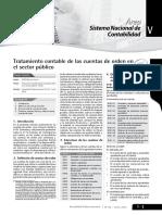 Tratamiento Contable de Las Cuentas de Orden - Jun 2016