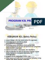 QH02 Program HSE