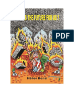 Héber Bensi - What is the future for us? e-book