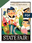2018 Iowa State Fair Guide