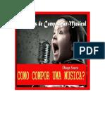 10 Dicas de Composição Musical - Thiago Souza