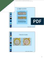 Curso Lubricacion Bombas Aceite Funcionamiento Refrigeracion Filtro Aceite Sistema Inyeccion