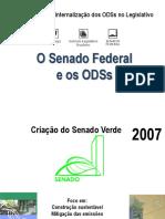 Apresentação Mário Viggiano - ODS