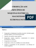 Aula Principios de Maquinas Eletricas