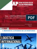 Logistica Internacional-semana 5 Final