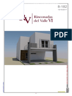 2017-10-12 Rv Vi e II. Casa 8-182 Proyecto Ejecutivo (Detalle de Tapa de Cisterna)